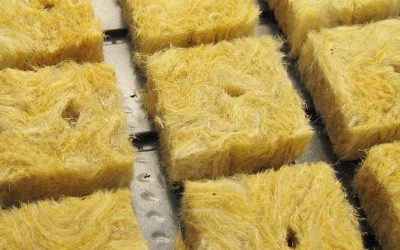 Top Feed Rockwool System